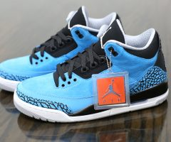 Authentic air jordan 3(III)Retro
