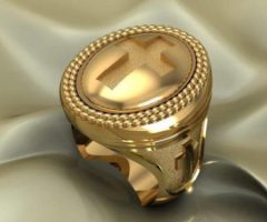 Magic rings for money, powers, fame and wealth