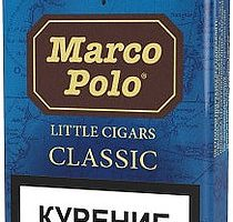Marco Polo Classic – Cheap Cigarettes in the UK