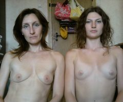 Russian Mom and Daughter piss, ws, golden shower custom video
