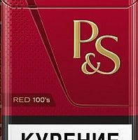 Parker & Simpson Red 100's – Cheap Cigarettes in the UK