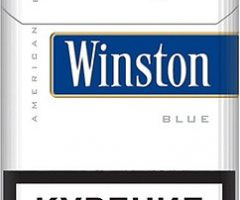 Winston Blue – Cheap Cigarettes in the UK