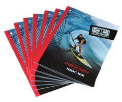 Catalogue printing, Company Brochure printing