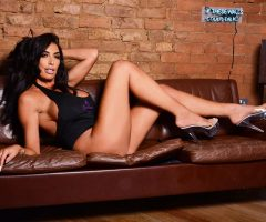 Ava Koxxx English / British Escort in London – Chelsea