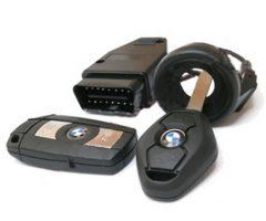 BMW Key Programmer (ver. 5.1)