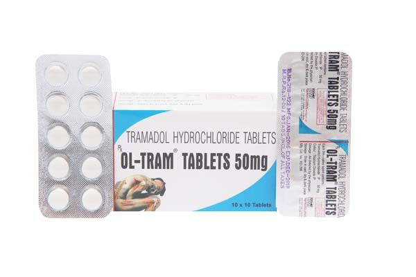 Ol-Tram Tablets 50mg South Africa