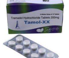 Tamol-XX White 200mg France