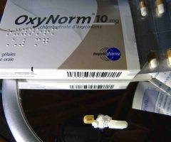 Köpa / Beställ billiga Oxynorm till salu på nätet utan recept