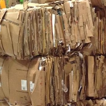 Available Quality used cardboard waste paper and selected OCC waste paper scrap