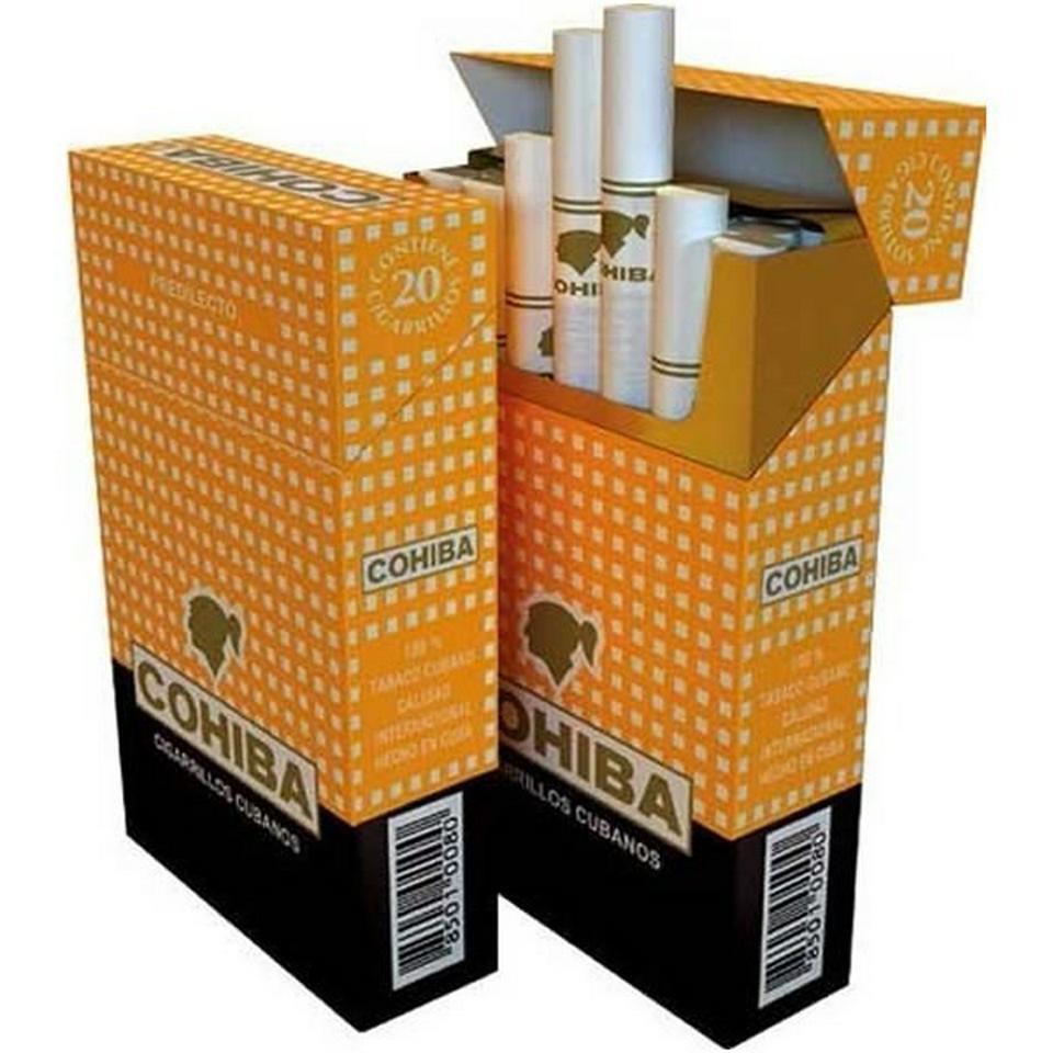 COHIBA CIGARETTES for Sale (1 PACK )