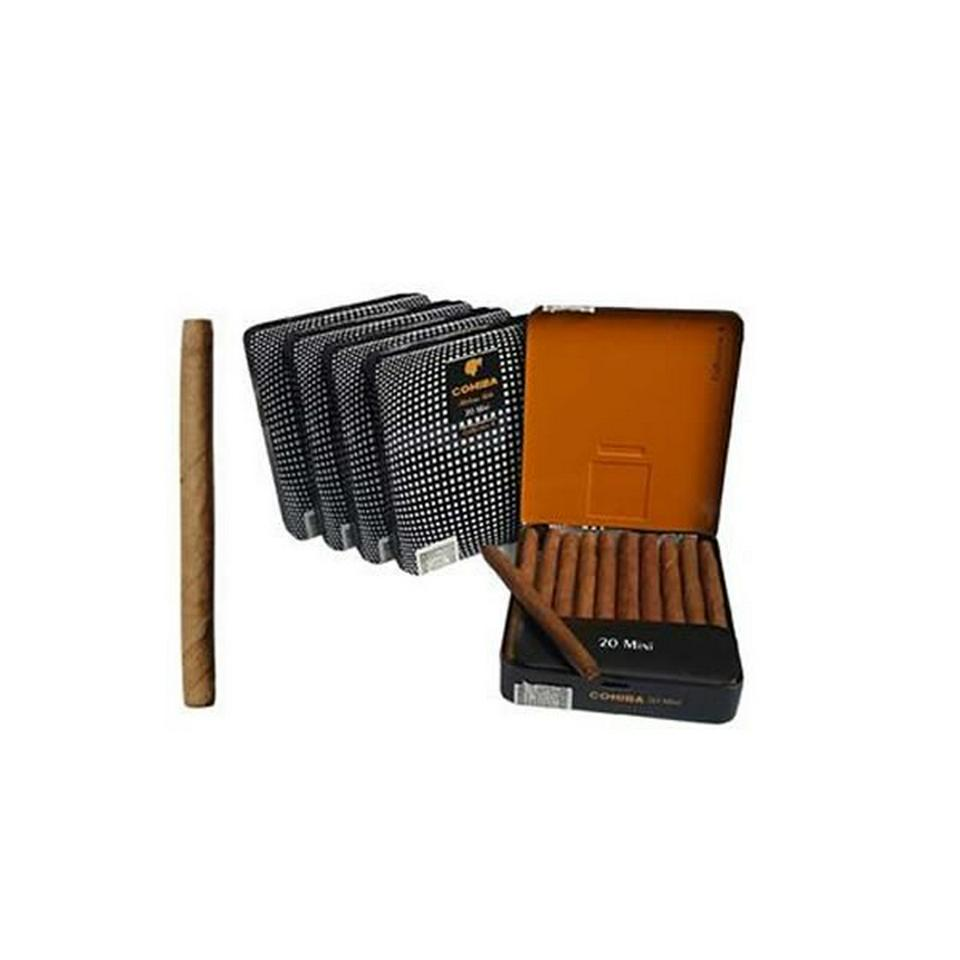 Cohiba Mini Collection 4 for Sale (20 Cigarittos)