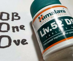 Himalaya Liv.52 DS coated tablets. Liv52 Double Strength (double dose) for management of liver disorders. LiverCare in US market. 60 tablets