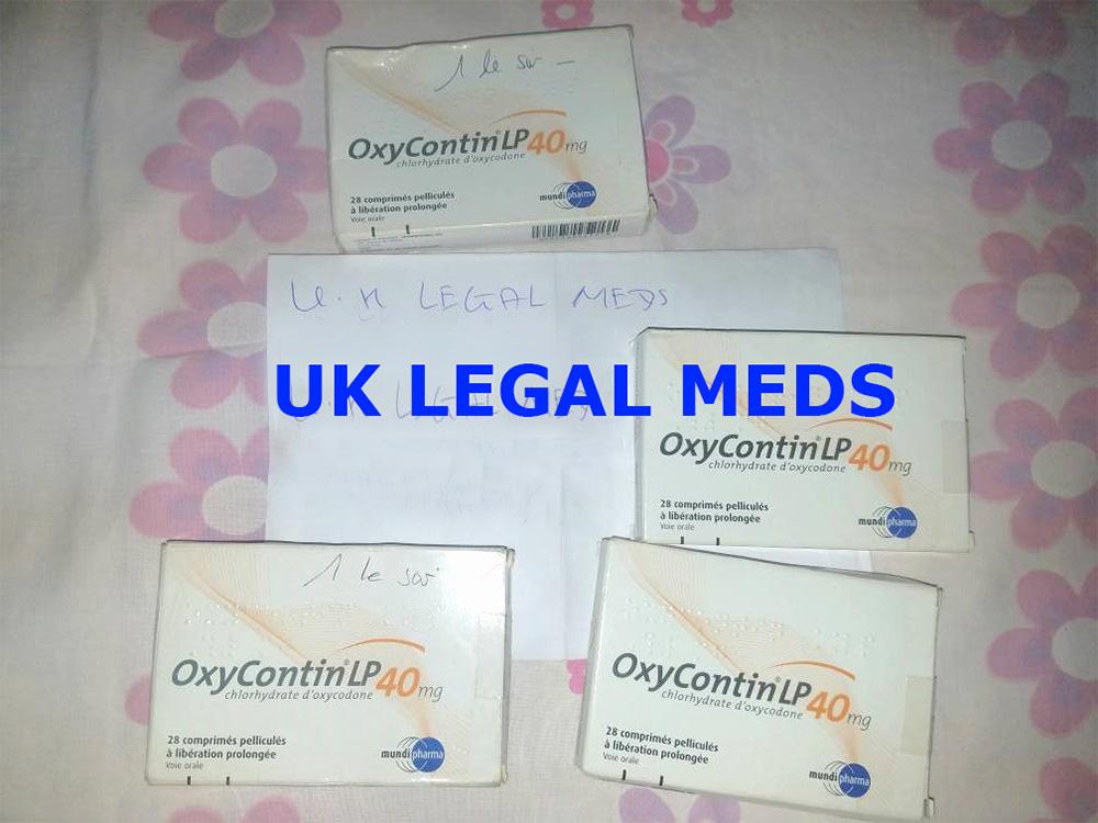 Oxycontin 40mg for sale uk | buy oxycontin uk | Buy oxycontin online uk