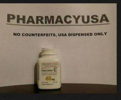 Oxycontin 40mg x 100 Pills