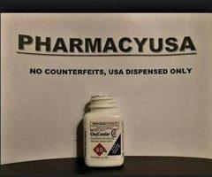 Oxycontin 50mg x 100 Pills