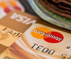 Prepaid VISA or Master Debit card with €1000 minimum balance, 50% off