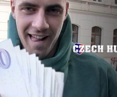 czechhunter.com (GAY) – Personal Account It'll be Only Yours