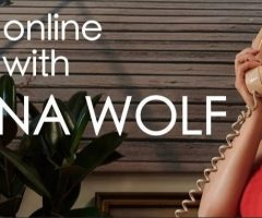 meanawolf.com – Personal Account It'll be Only Yours