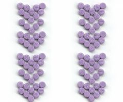 Wholesale 1cP-LSD Pellets 150mcg – Next day delivery to all EU countries possible!