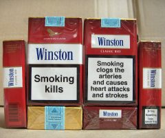 Winston Regular – Wholesale USA Cigarettes Online