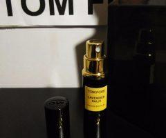 5ml LAVENDER PALM Authentic TOM FORD Perfume Spray Atomizer