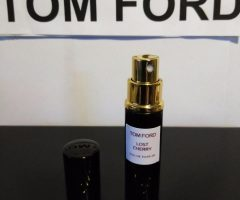 5ml LOST CHERRY Authentic TOM FORD Perfume Spray Atomizer