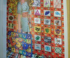 LSD BLOTTER & TABLETS