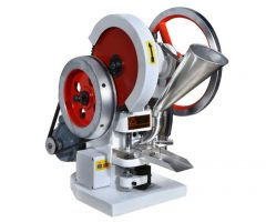 Buy Tablet Press Machine TDP-5 in Europe / Domestic Shipping / Bitcoin Payment