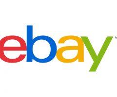 $400 eBay Gift Card