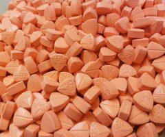 Super Tesla MDMA Pills 320mg MDMA*HCl
