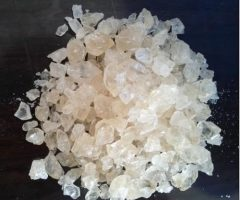 Ephedrine HCL Crystal