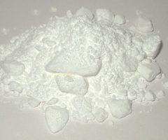 Raw Ephedrine Powder